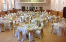 dukinfield town hall wedding