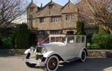 1928 Buick