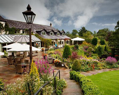 Special Wedding Places - Gibbon Bridge Hotel