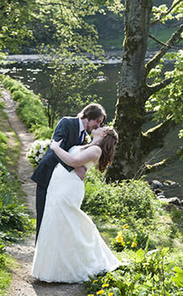Lancashire Weddings