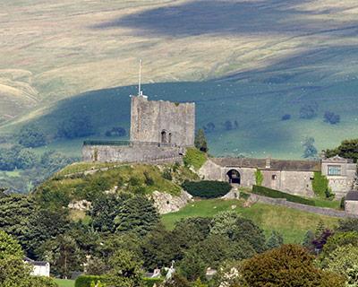 Special Wedding Places - Clitheroe Castle